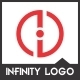 Infinity i POWER Logo - GraphicRiver Item for Sale