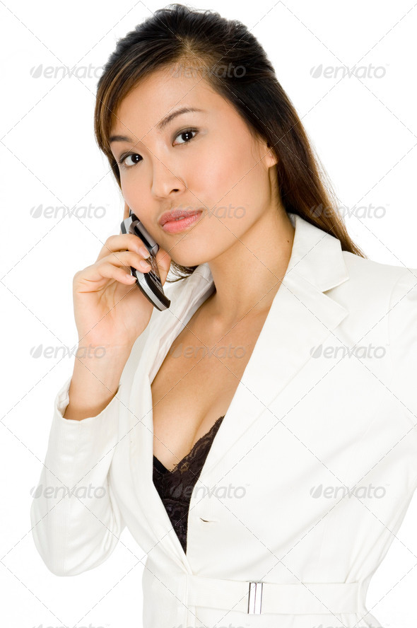 Sexy Business - Stock Photo - Images