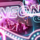 Fashion 4 - Neon Glow - VideoHive Item for Sale