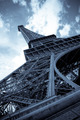 vintage eiffel tower - PhotoDune Item for Sale