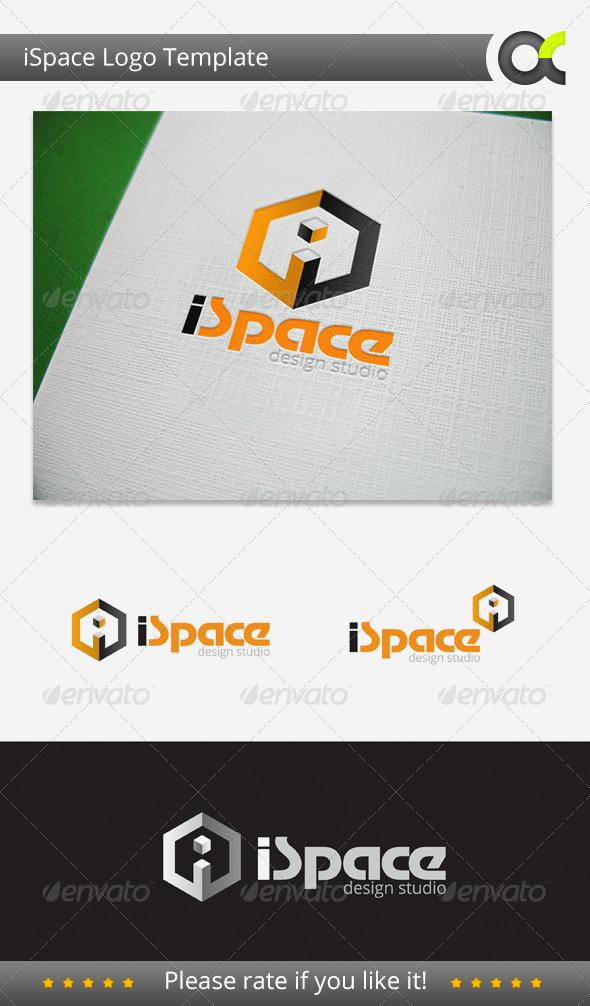 GraphicRiver iSpace Deisgn Studio 3291534