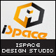 iSpace Deisgn Studio - GraphicRiver Item for Sale