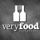 Very Food - Restaurant Logo - GraphicRiver Item for Sale