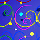 6 Vector Abstract Backgrounds - GraphicRiver Item for Sale