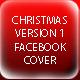 Christmas V1 FB Timeline Cover - GraphicRiver Item for Sale