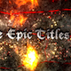 Impressive Epic Titles - VideoHive Item for Sale