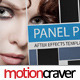 Panel Promo - VideoHive Item for Sale