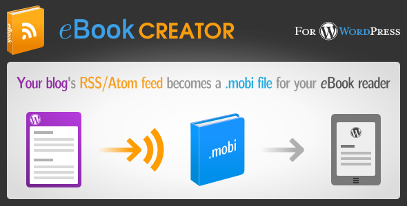 CodeCanyon eBook Creator 3296224