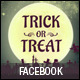 5 in 1 Halloween FB Timeline Covers - GraphicRiver Item for Sale