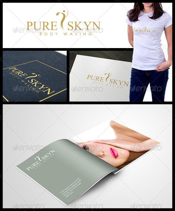 GraphicRiver Pure Skyn 3299528