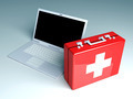 Laptop First aid - PhotoDune Item for Sale