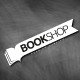 Book Shop Logo - GraphicRiver Item for Sale