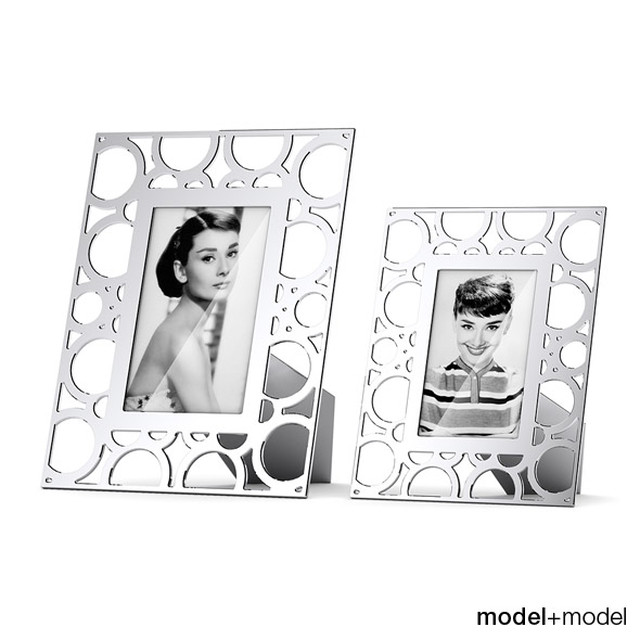 3DOcean Circle picture frames 116566
