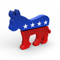 Democrat Donkey - PhotoDune Item for Sale
