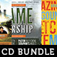 Promotional Arsenal CD Cover Artwork Bundle 16 - GraphicRiver Item for Sale