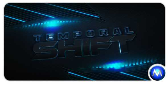 After Effects Project - VideoHive Temporal Shift 3264534