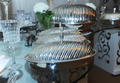 Buffet table decorated for event party - PhotoDune Item for Sale