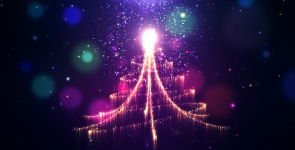 VideoHive Merry Christmas 3315382