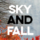 Sky And Fall - VideoHive Item for Sale