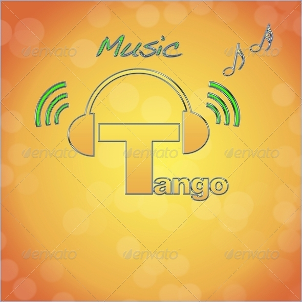 Tango. - Stock Photo - Images