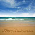Sea sand sun beach for relax in holiday Thailand - PhotoDune Item for Sale