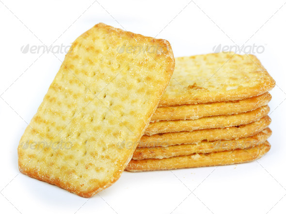 Crackers - Stock Photo - Images