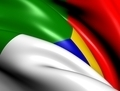 Flag of the Druze People - PhotoDune Item for Sale