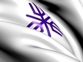 Flag of Sakai, Japan. - PhotoDune Item for Sale
