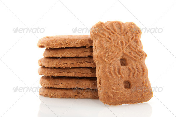 Speculaas - Stock Photo - Images