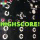 8-Bit Retro Highscore