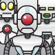 Build-A-Bot Kit - GraphicRiver Item for Sale