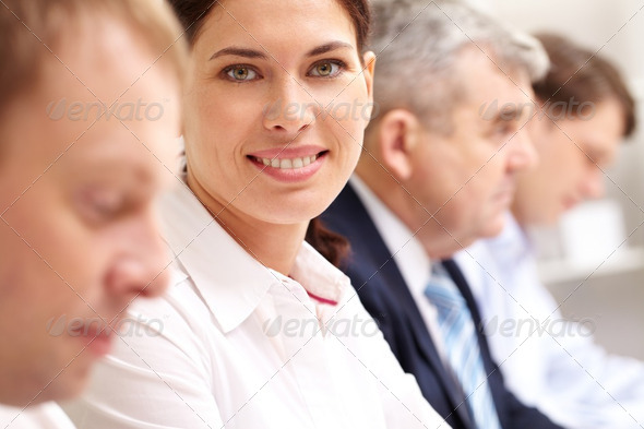 Employee - Stock Photo - Images