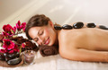 Spa. Hot Stone Massage. Dayspa - PhotoDune Item for Sale