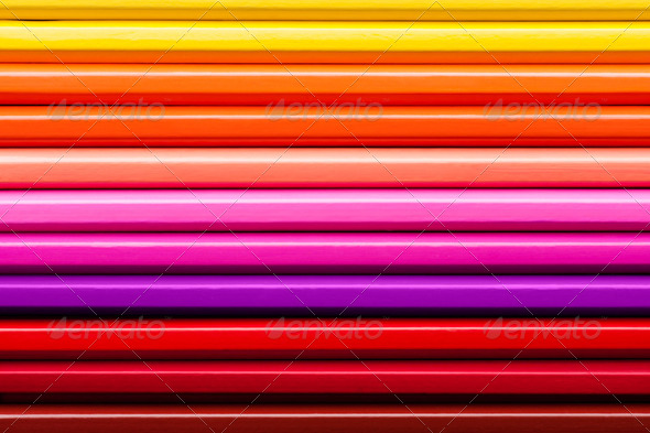 Multicolor striped background - Stock Photo - Images