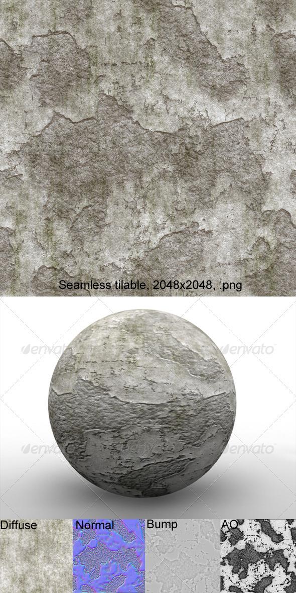 3DOcean Plaster 5 3185474
