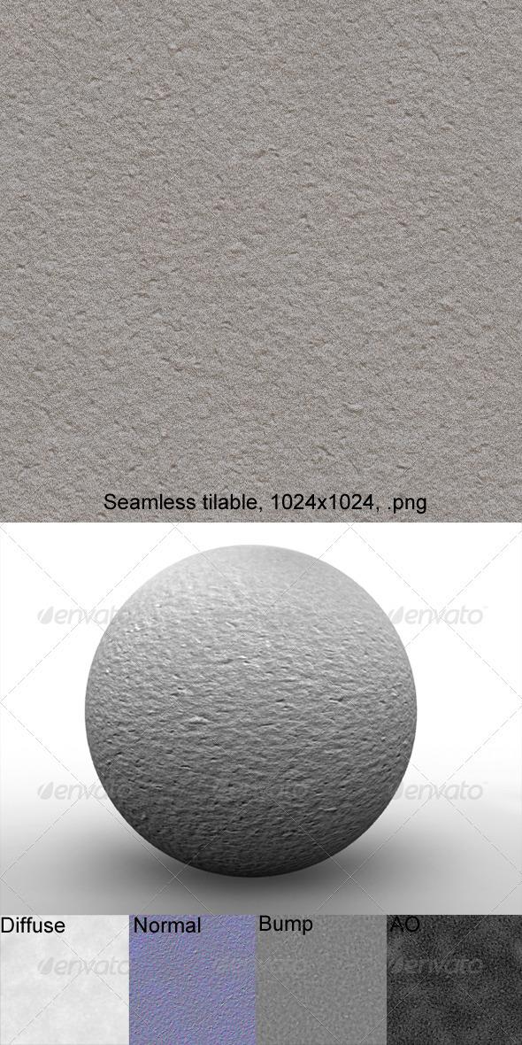 3DOcean Plaster 2 3184202