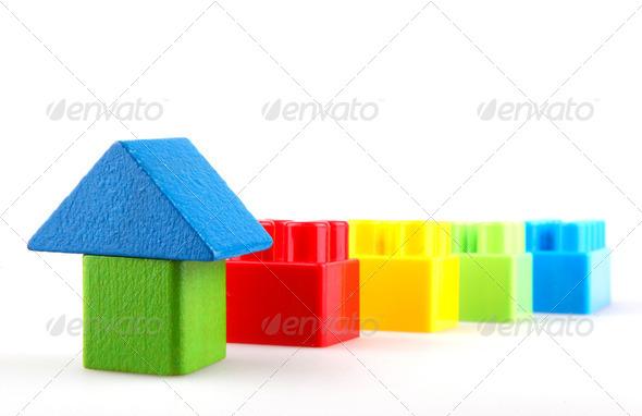 building blocks of language essay