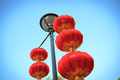 Chinese red lanterns - PhotoDune Item for Sale
