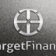 Target Finance Logo - GraphicRiver Item for Sale