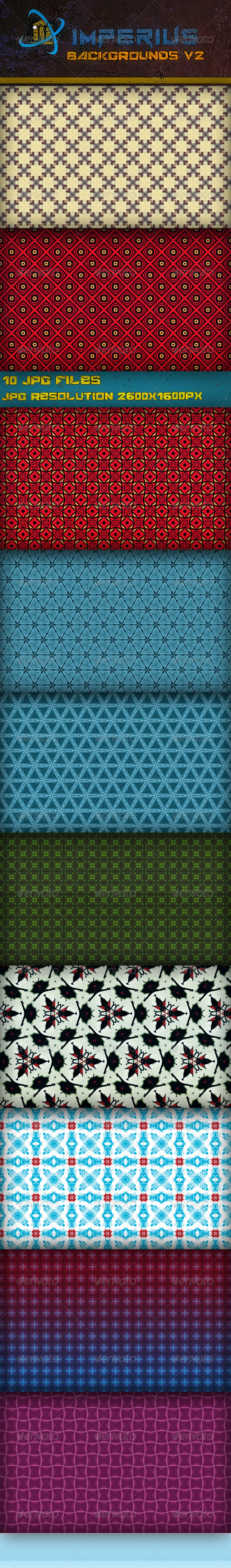 Backgrounds V2 - Backgrounds Graphics