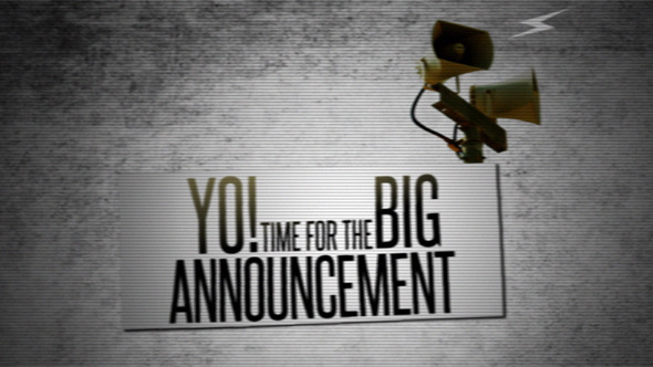 VideoHive Big Event Hip Hop version 3327584