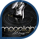 Music & Event Flyer - Moonlight Dreams - GraphicRiver Item for Sale