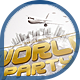 Music & Event Flyer - World Party - GraphicRiver Item for Sale