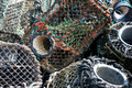 lobster pots - PhotoDune Item for Sale