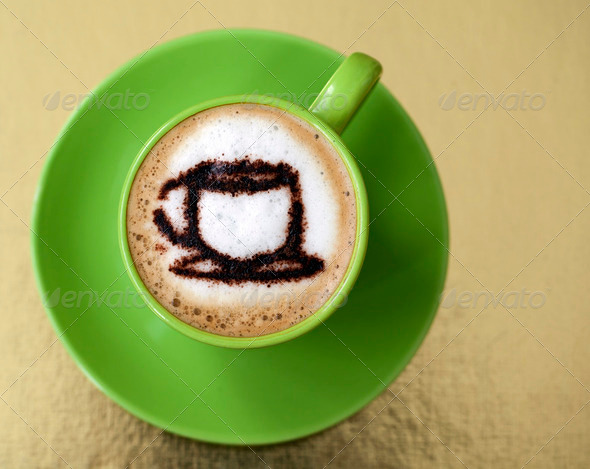 Coffee. - Stock Photo - Images