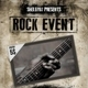 Rock Event Flyer/Poster - GraphicRiver Item for Sale