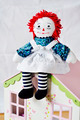 Doll on House - PhotoDune Item for Sale