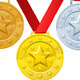 Winners medals - GraphicRiver Item for Sale