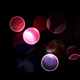Animated Bokeh Effect with Lights - VideoHive Item for Sale