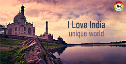 I Love India